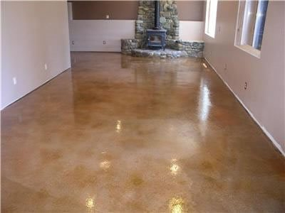 concrete floors snohomish wa photo gallery washington concrete. Black Bedroom Furniture Sets. Home Design Ideas