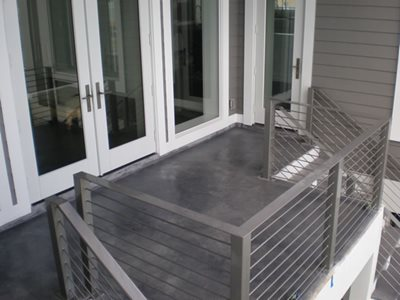 Concrete Stairs Concrete Patios Concrete -N- Counters Lutz, FL