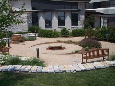 Concrete Patios Koncrete Construction Inc. South Elgin, IL