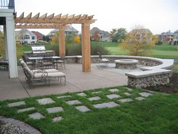 Concrete Patios  Minneapolis, Mn  Photo Gallery  Ohio. Patio Door Design Ideas. Discount Outdoor Furniture Vancouver. Outdoor Patio Furniture Covers Walmart. Restaurant Patio Railing. Patio Furniture Sets White. Patio Slabs Leicester. Patio Homes For Sale Evans Ga. Swing Outdoor Patio Lounge Chair