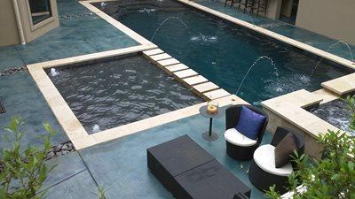 Concrete Pool Decks BDC LTD. Longview, TX