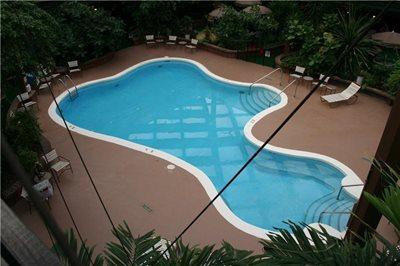 Concrete Pool Decks Special Effex Loves Park, IL