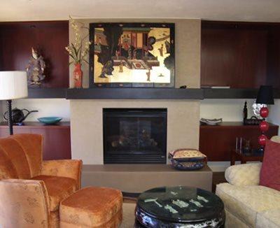 Fireplace Surrounds - Spokane, WA - Photo Gallery - Washington ...