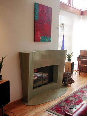 Brick Fireplace Mantel Craigslist Vent Free Gas