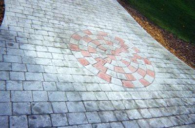 Michigan Stamped Concrete, Decorative Cement and Acid ...