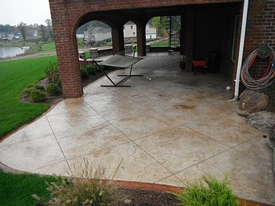 Michigan Stamped Concrete Decorative Cement And Acid  Michigan Stamped Concrete, Decorative Cement and Acid ...