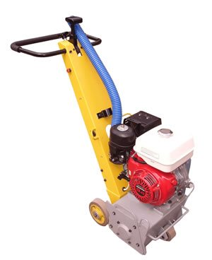 Surface Preparation Equipment, Scarifier Products Levetec Redmond, WA