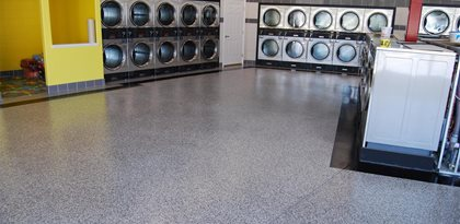 Commercial Floors Innovative Finishing Knoxville, TN