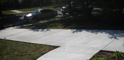 Concrete Driveways Carrero & Sons Concrete Medford, NJ