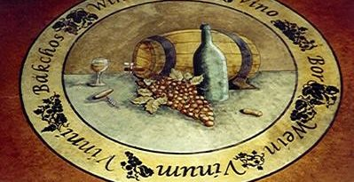 Picture, Wine Concrete Floors Artisticrete, LLC Noblesville, IN