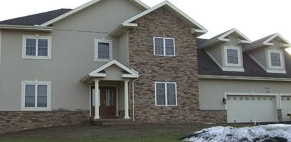Concrete Homes AMT Enterprises ,