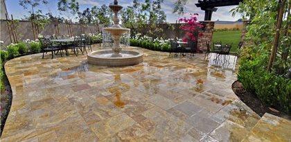 Concrete Patios Belman Concrete Landscape and Pavers Rancho Cucamonga, CA