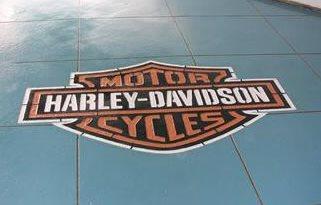 Garage Floors Cutting Edge Creations Southgate, MI