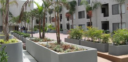 Site Central Coast Waterproofing San Luis Obispo, CA