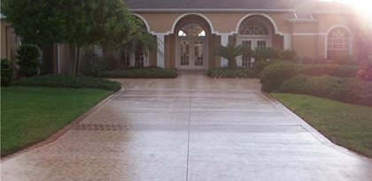 Site Concrete Restoration & Engraving Blythewood, SC