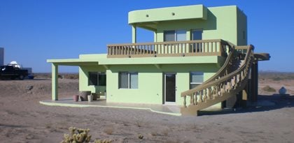 green house site corvid supply tuscon az - Concrete Home Designs