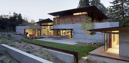 Concrete Homes Design Ideas The Concrete Network