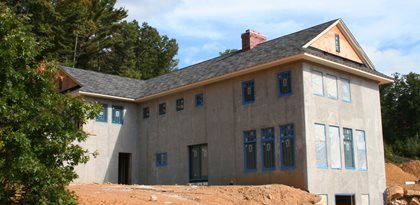 Site ICF Building Co. llc West Hartford, CT