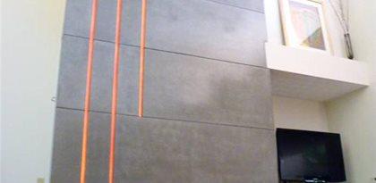 Site M Concrete Studios Dayton, OH