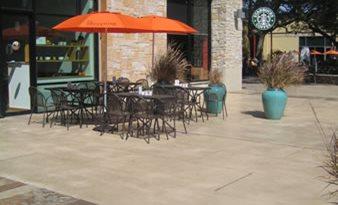 Patios, Patios, And More Patios Site J. Robert Anderson Landscape Architects Austin, TX