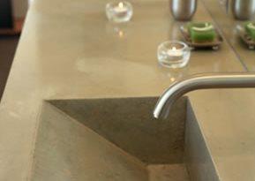 Sinks Site ConcreteNetwork.com ,