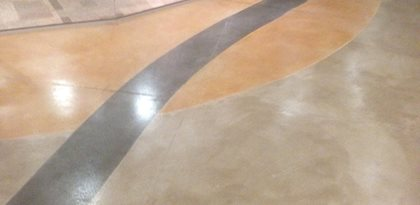 Popular Concrete Staining Products Contractor