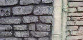 Stone Wall Site ConcreteNetwork.com