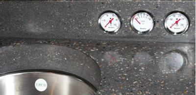 Concrete Countertops Rafter C Precast Concrete Medicine Hat, AB