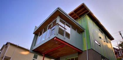 Site Case Architects ,