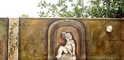 Mural Site ConcreteNetwork.com