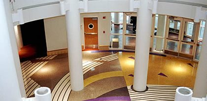 National Terrazzo & Mosaic Association ,