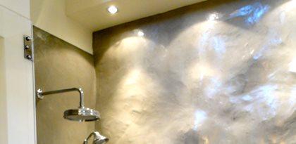 Concrete basement wall ideas