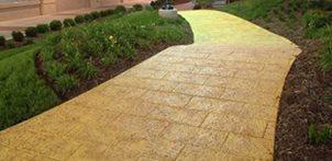 Concrete Walkways Musselman & Hall Kansas City, MO,