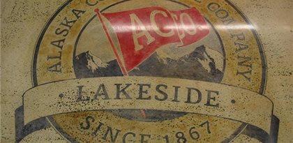 Site Concrete Polishing & Artistic Staining of AK Chugiak, AK