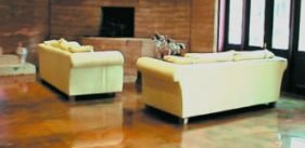 Interior Concrete Floor, Stained Concrete Floor, Stained Concrete Site Impulse Surface - Australia - Australia Australia,