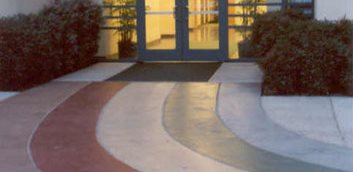 Spray Top Site Concrete Solutions Products by Rhino Linings® San Diego, CA
