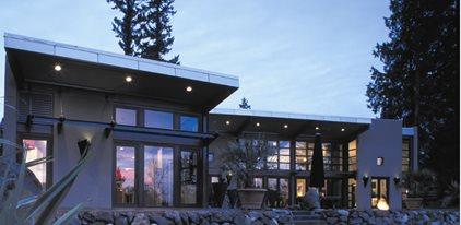 Concrete Homes Rastra Corporation Scottsdale, AZ