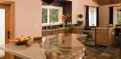 Kitchen Countertops Grass Valley Ca