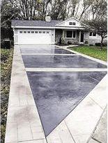Concrete Patios ConcreteNetwork.com ,