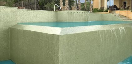 Concrete Patios Land Design Texas Boerne, TX