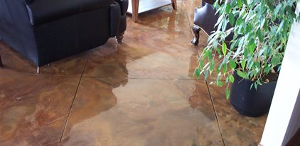 Polished, Marble Concrete Patios General Concrete Finishers Moose Jaw, SK