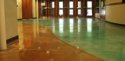 Polished Concrete Design Ideas The Concrete Network