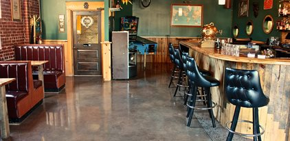 Concrete Floor, Polishing Site Perfection Plus Inc. Kernersville, NC