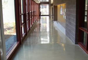 Grey, School Site Retroplate System Provo, UT
