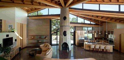 Interior Concrete Site Wolcott Concrete San Luis Obispo, CA