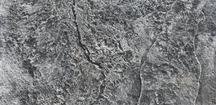 Rough Stone Texture, Stamped Concrete Site Brickform Rialto, CA