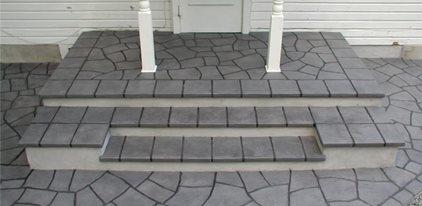 Site Unique Concrete West Milford, NJ