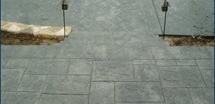 Concrete Patios Concrete Oasis Malvern, PA