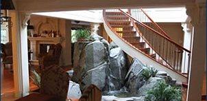 Home Atrium Site ConcreteNetwork.com