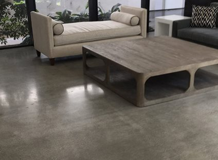 Polished Concrete Floor Cost How Much